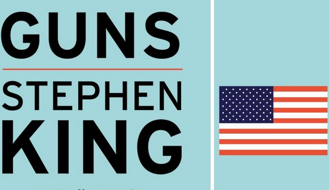 guns stephen king
