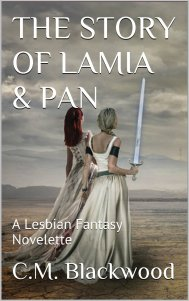 story of lamia and pan