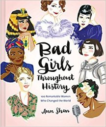 su bad girls throughout history